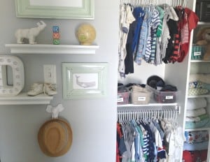 baby closet organization athomewithashley (11f)