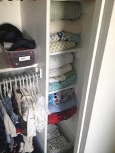 baby closet organization keepsake box athomewithashley (14f)