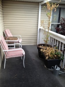 ... How To Update Patio Furniture Before