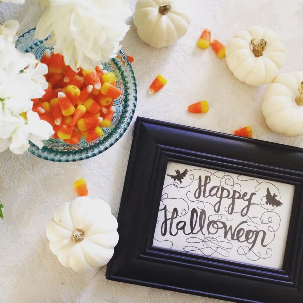 happy halloween athomewithashley