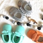 How to buy Baby Moccasins for Cheap