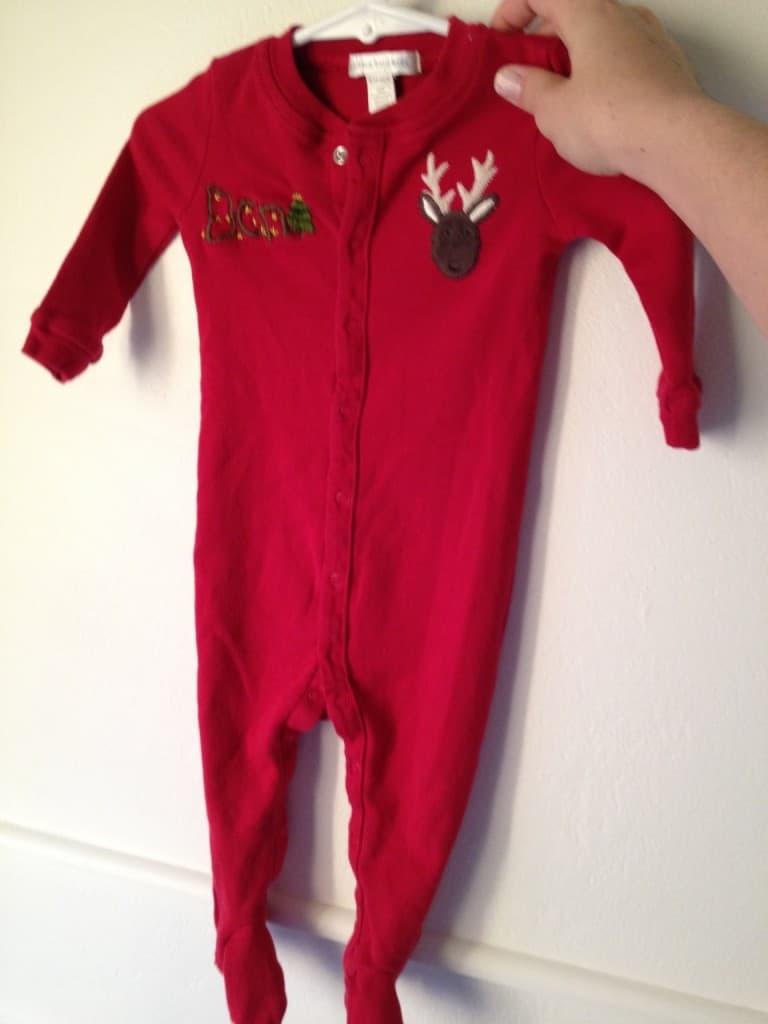 Christmas Tradition- Pajamas athomewithashley
