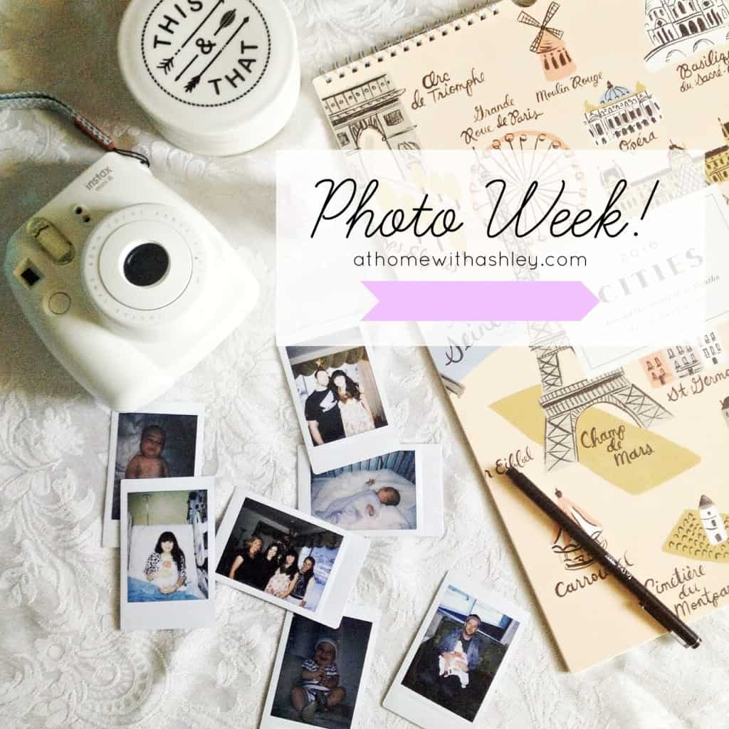 photo week athomewithashley