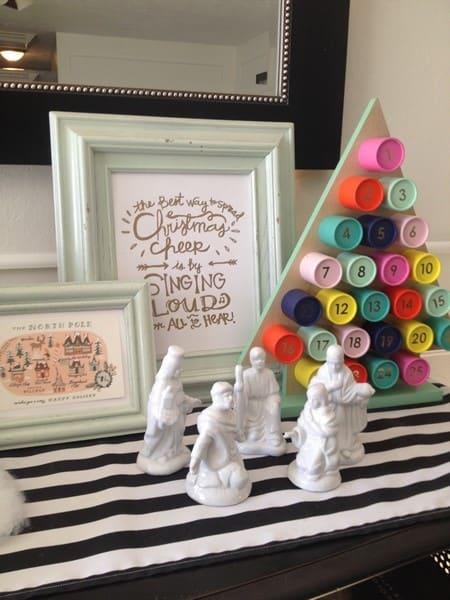 Christmas Decorations athomewithashley20 (Copy)