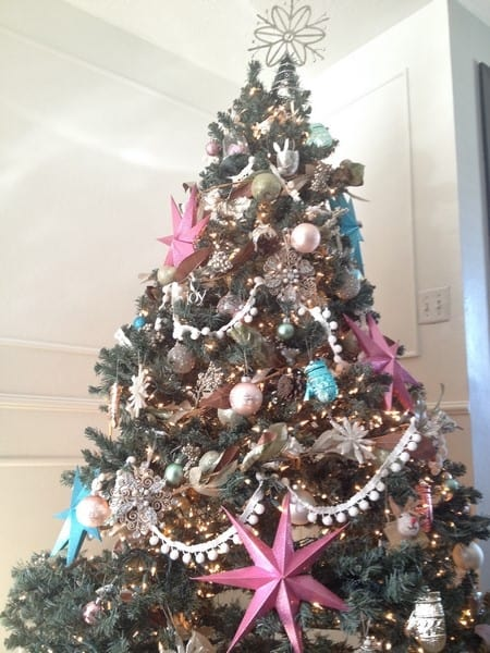 Christmas Decorations athomewithashley9 (Copy)