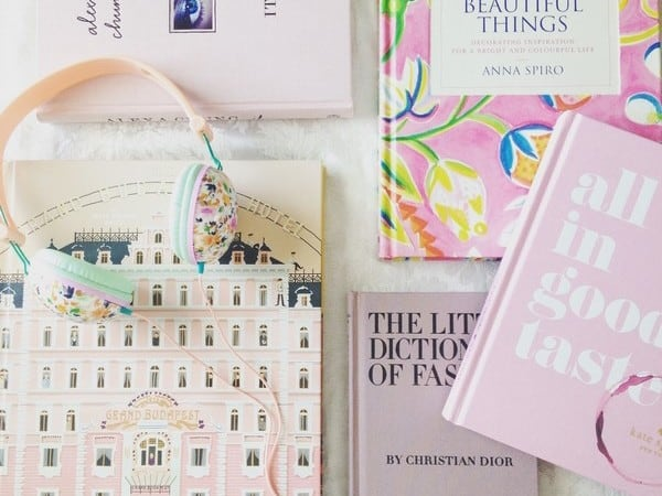 The Dictionary of Pink Books