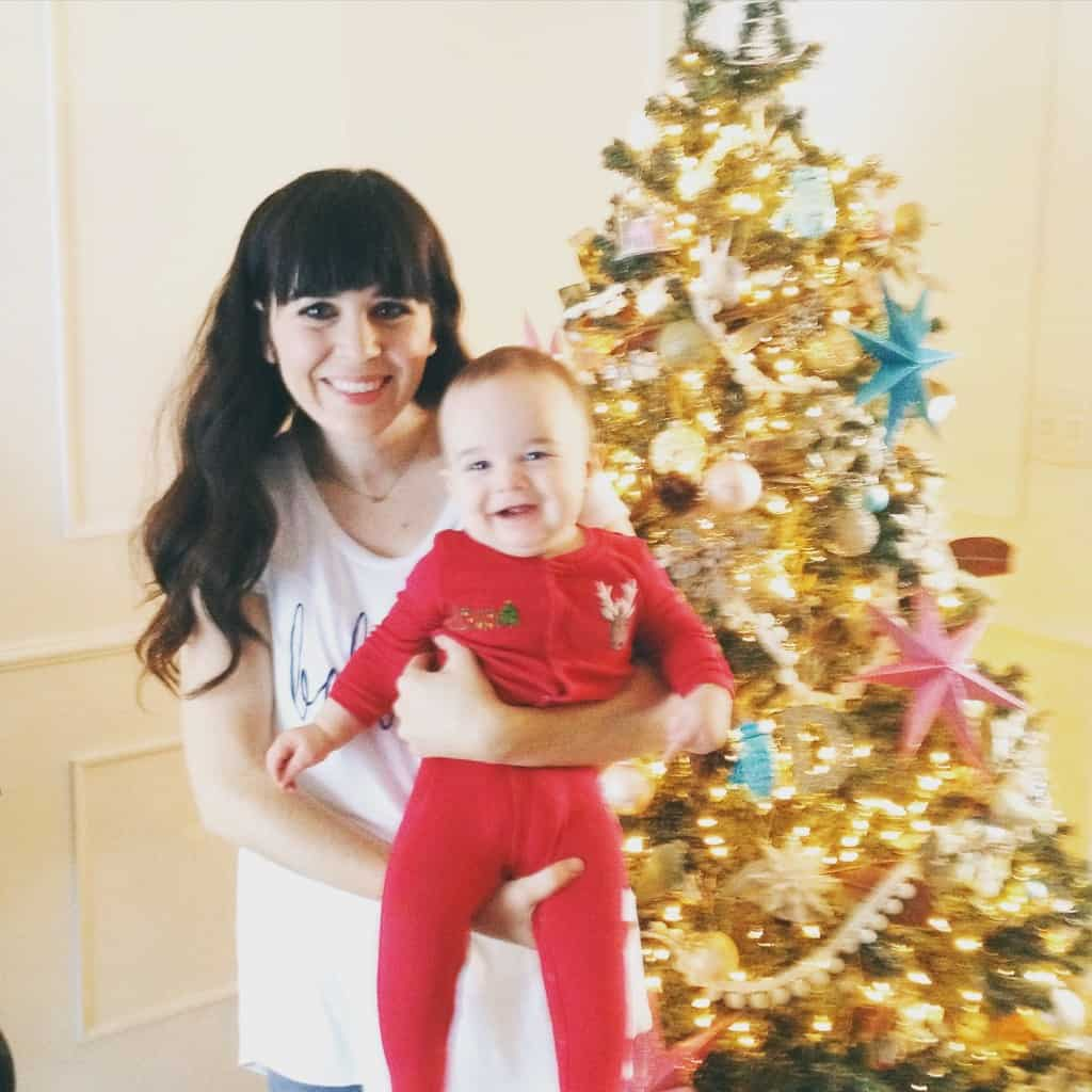 christmas traditions to start family recap athomewithashley (1)