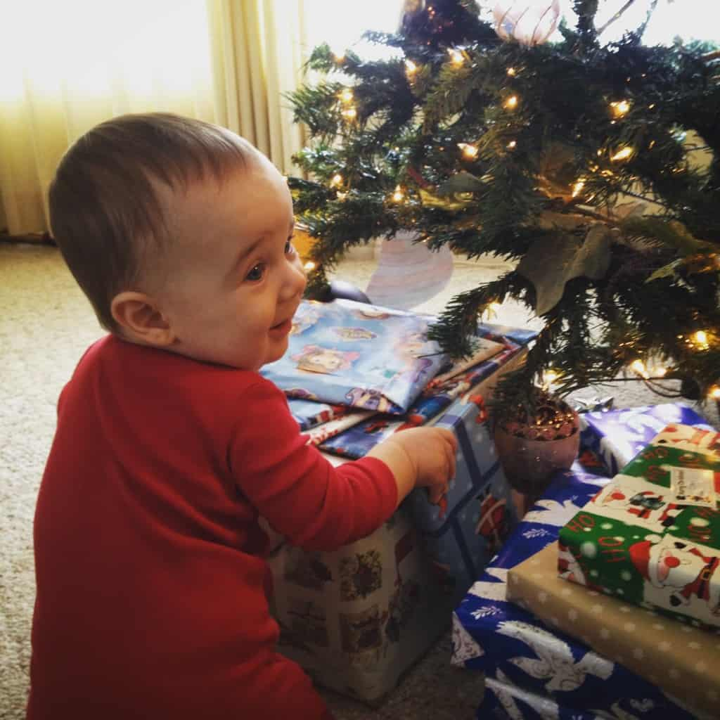 christmas traditions to start family recap athomewithashley (2)