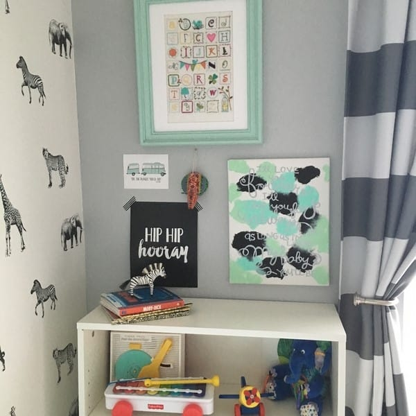 how to conquer toy storage (5)