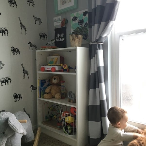 how to conquer toy storage (8)