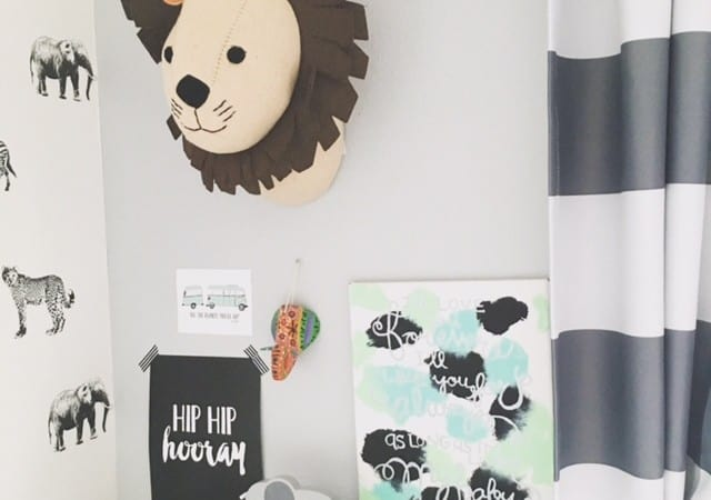 Target Pillowfort decor collection on SALE