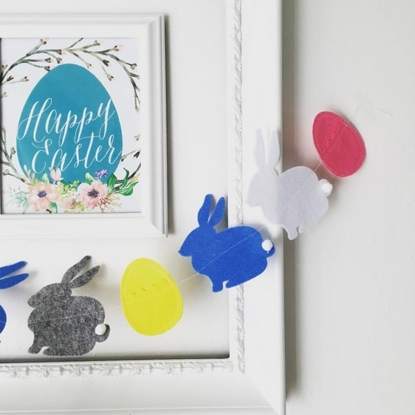 easy easter decorations to make at home 28 images