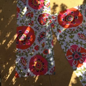 Deck one room challenge rug and how to sew an envelope pillow cover (5)
