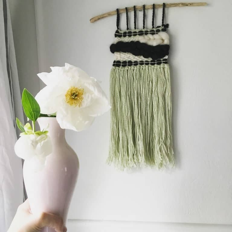 weavings in the home- At Home with Ashley (11)