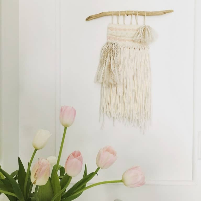 weavings in the home- At Home with Ashley (9)