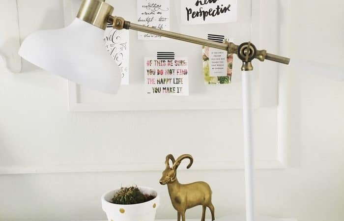 How to Make a Planter on a Budget (and other guest posts)