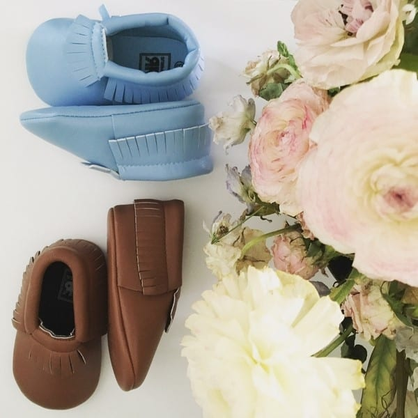 where to buy baby moccasins for cheap on a budget an update how they wore (7)