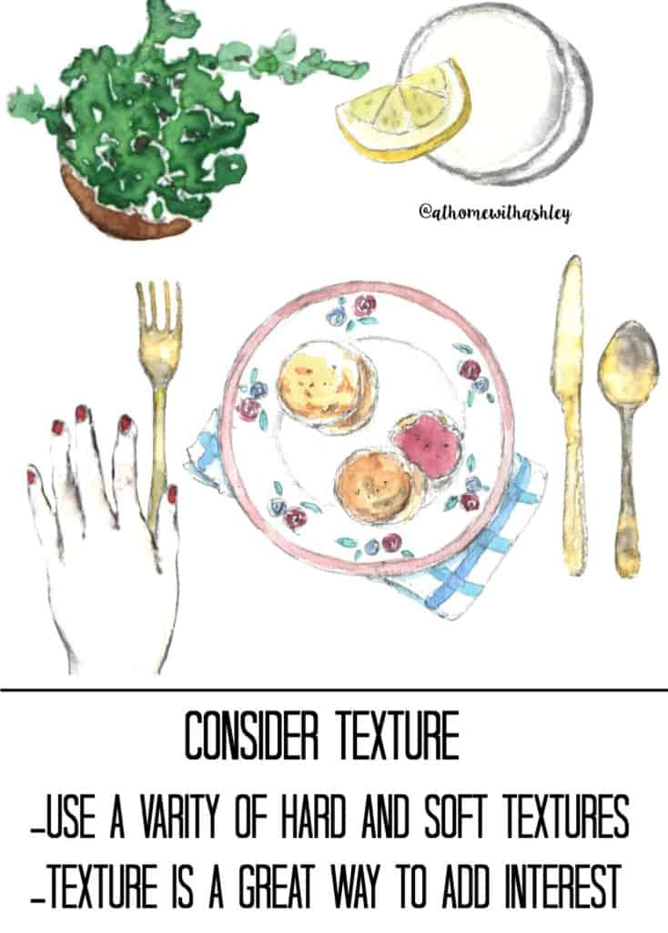 texture tips