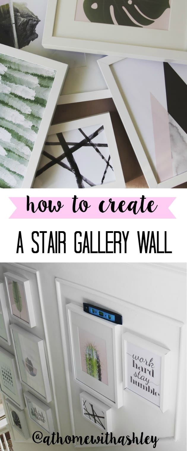how-to-create-a-stair-gallery-wall