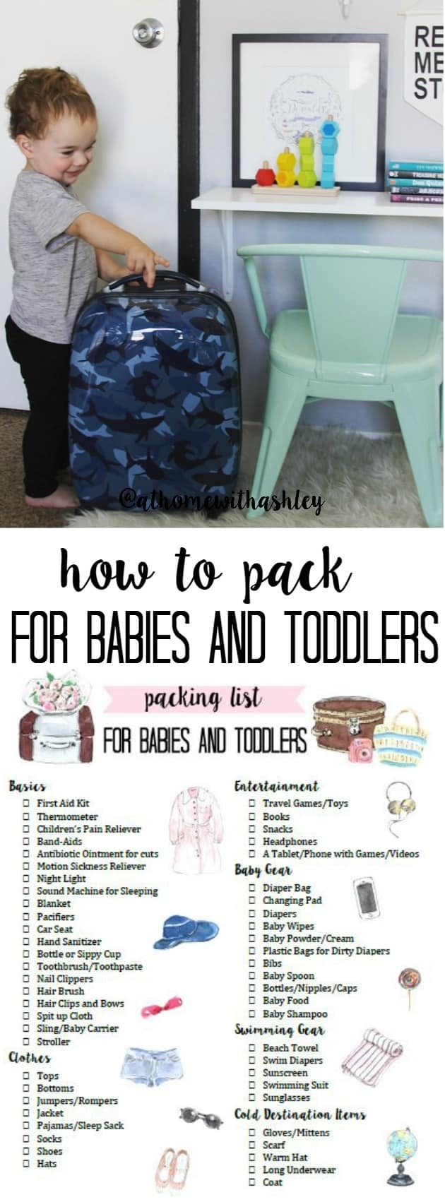 how-to-pack-for-babies-and-toddlers