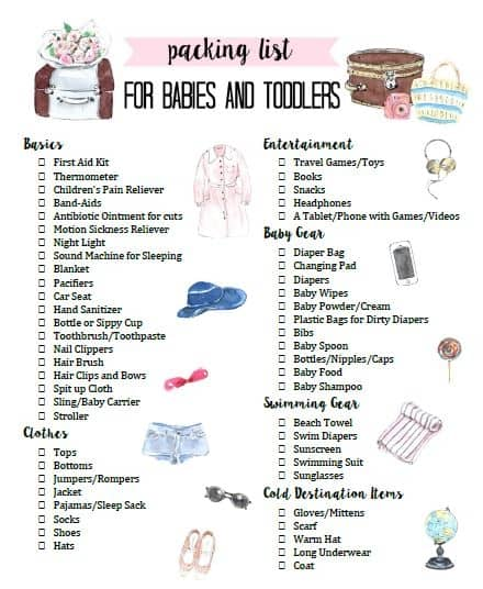 packing-list-for-kids