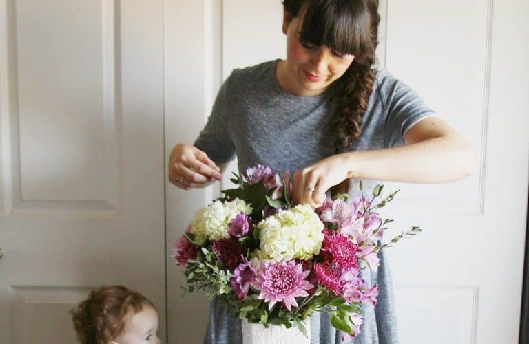 Flower Tips and Tricks