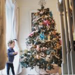 Deck the Halls Home Tour