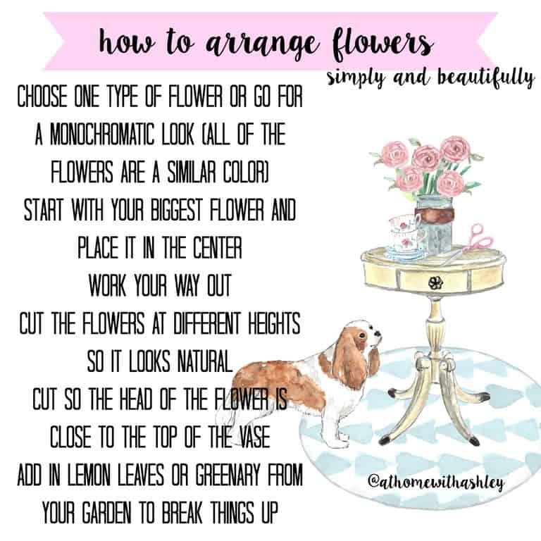how-to-arrange-flowers
