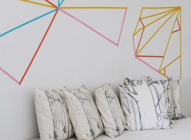 How to Decorate on a Budget- tips from an Air BNB