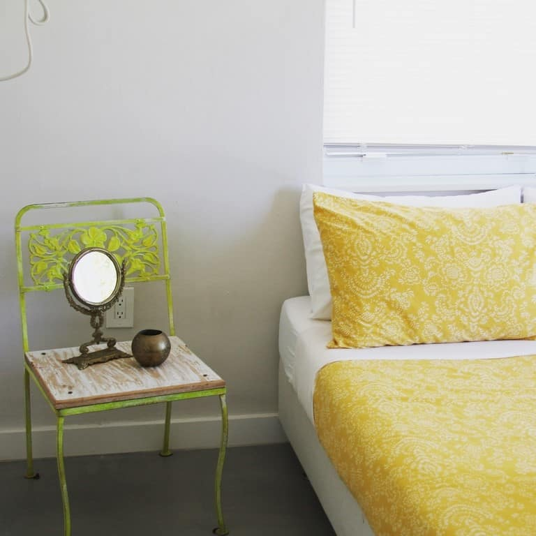 How To Decorate On A Budget Tips From An Air Bnb At