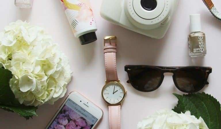 Finding the Perfect Instagram Backdrop