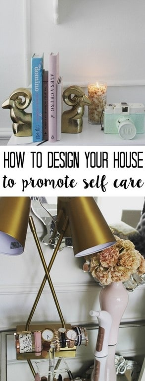 design house self care