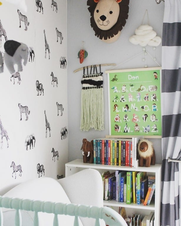 Don nursery refresh