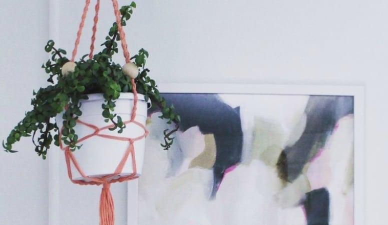 10 Knit Home Decor Ideas