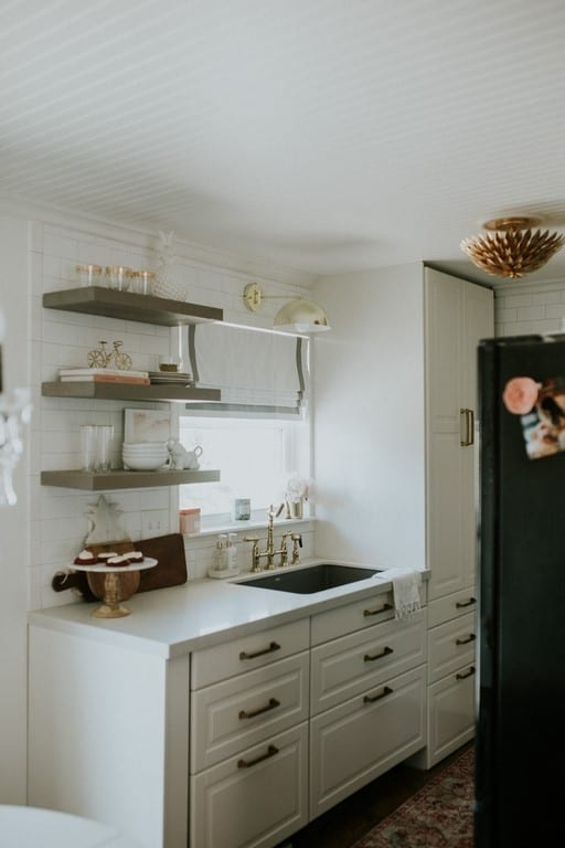 kitchen update remodel renovation design ideas makeover remodeling pictures beautiful small tight budget