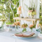 My Summer Soiree- tips on throwing a Dinner Party