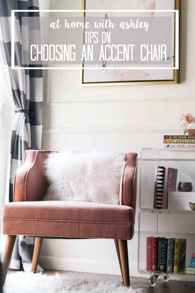 Choosing Living Room Colors: Living Room Refresh- Tips On Choosing An Accent Chair