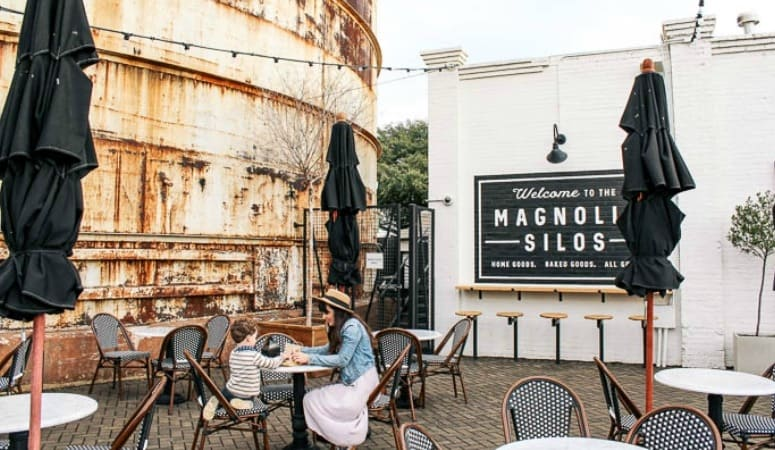 Home Ideas from Magnolia Market