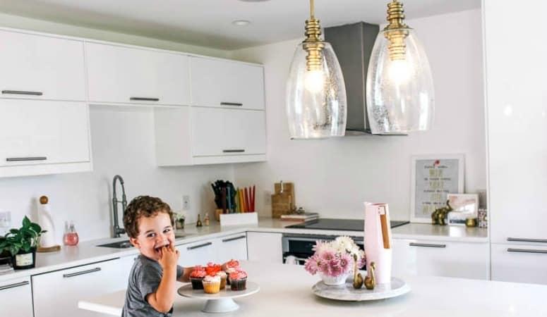 Lighting Plan for our Florida House