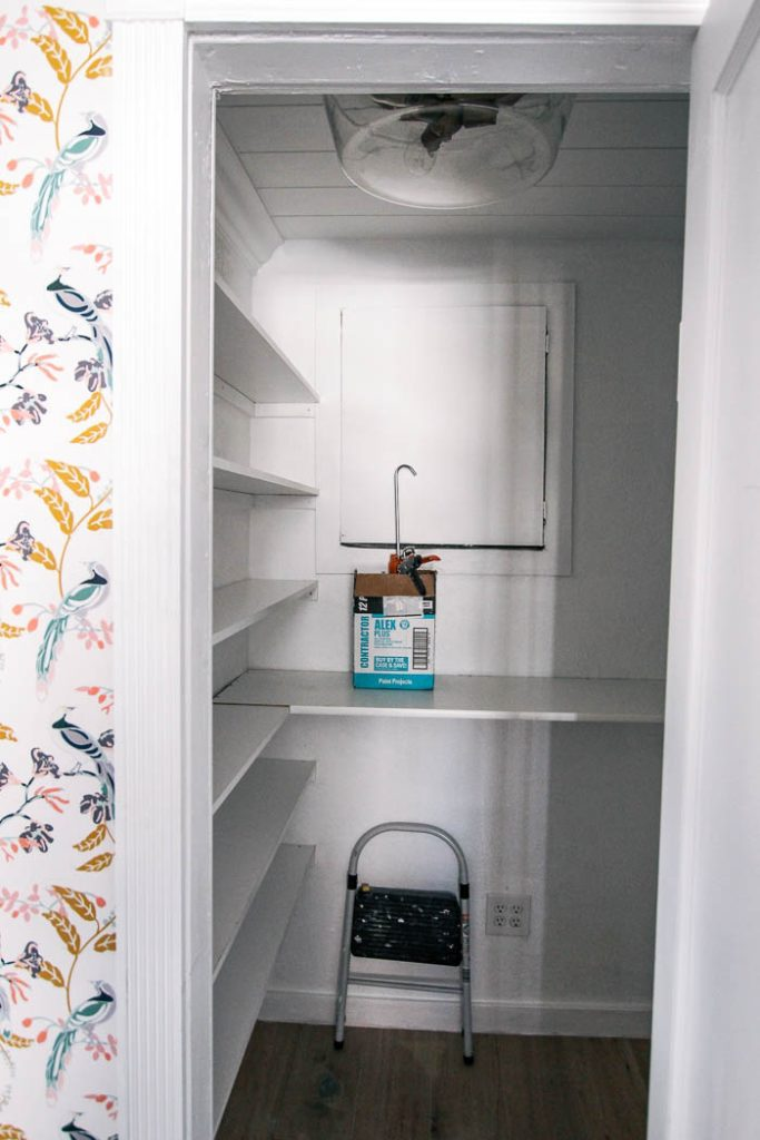 Picture of: Master Closet Reveal At Home With Ashley