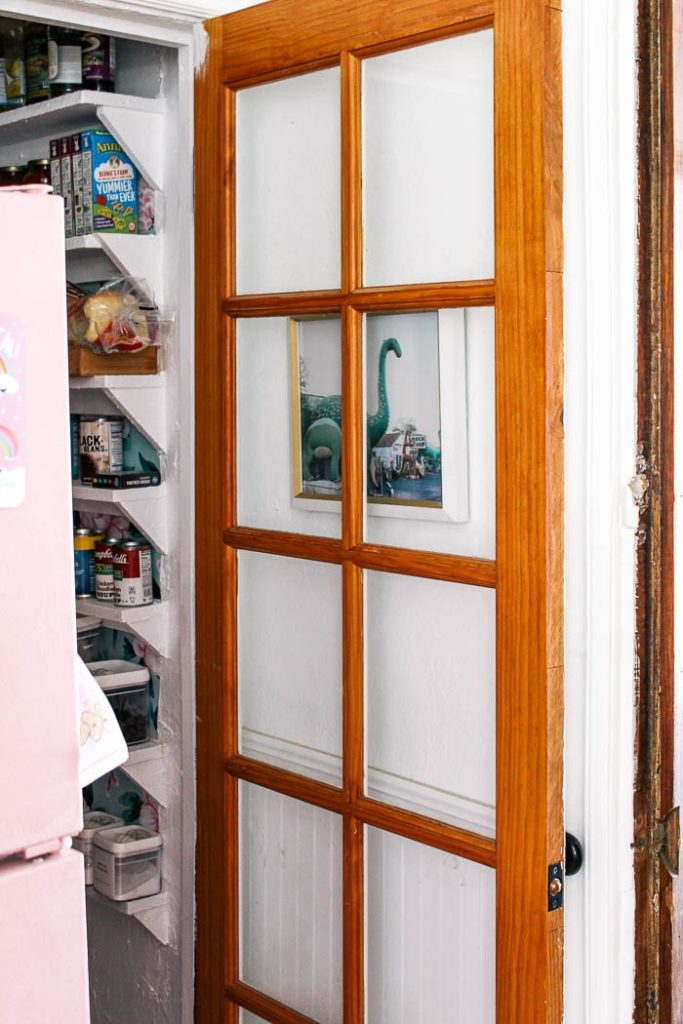 The Best Way To Paint French Doors At Home With Ashley