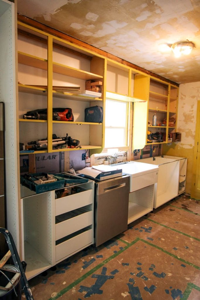 Is An Ikea Kitchen Worth It At Home With Ashley
